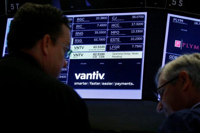 A Vantiv 10 milliárd dollárért vásárolta fel a Worldpay fizetési szolgáltatót