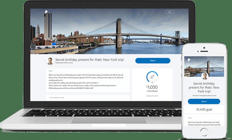 A PayPal elindítja a P2P finanszírozási platformját