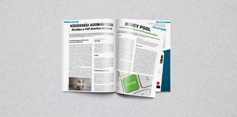 Megjelent Fintech edukációs rovatunkkal az &U Magazin decemberi száma