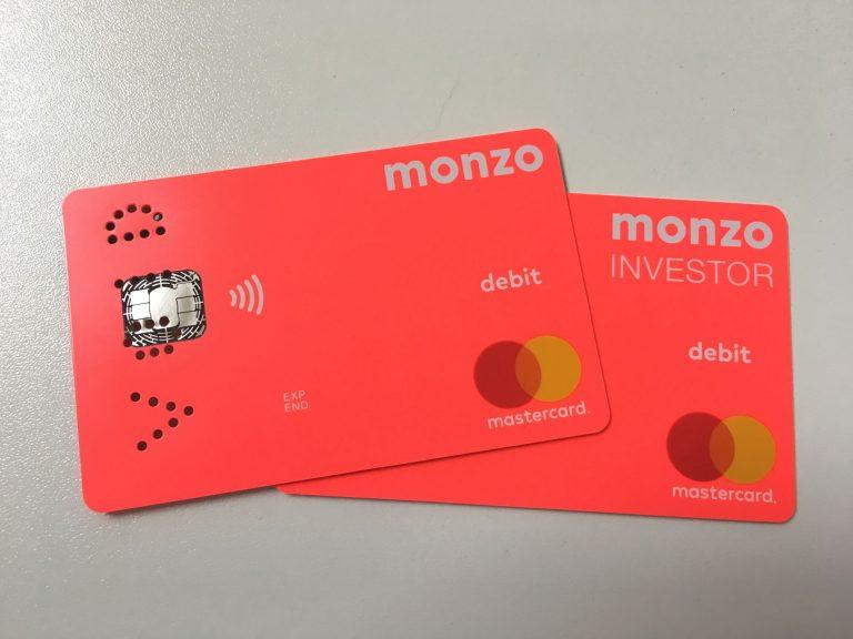 Így alakult 2017 a Monzo-nál