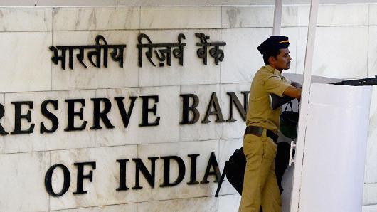 India nemzeti bankja megtiltotta pénzügyi szervezeteinek a kriptovalutákkal való kereskedést