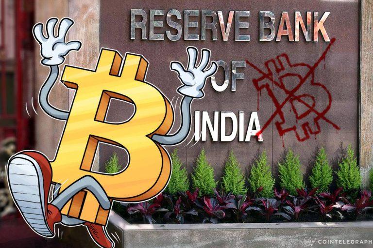 India: alkotmányellenes a kripto-k kitiltása!