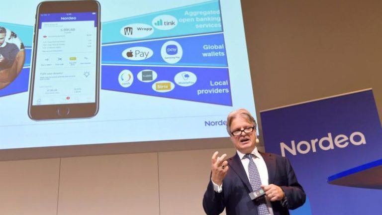 Elképesztő eredményeket hoz a Nordea bank robottanácsadó applikációja