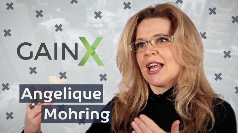 Fintech Milliomosok 5. rész: Angelique Mohring