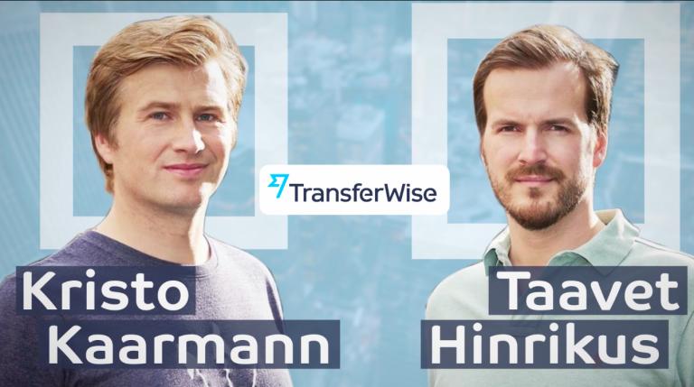 Fintech Milliomosok 3. rész: Transferwise
