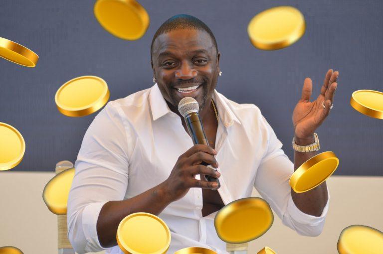 Akon elindítja Akoin névre hallgató kriptovalutáját