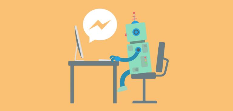 Chatbot vs. ideges vevő