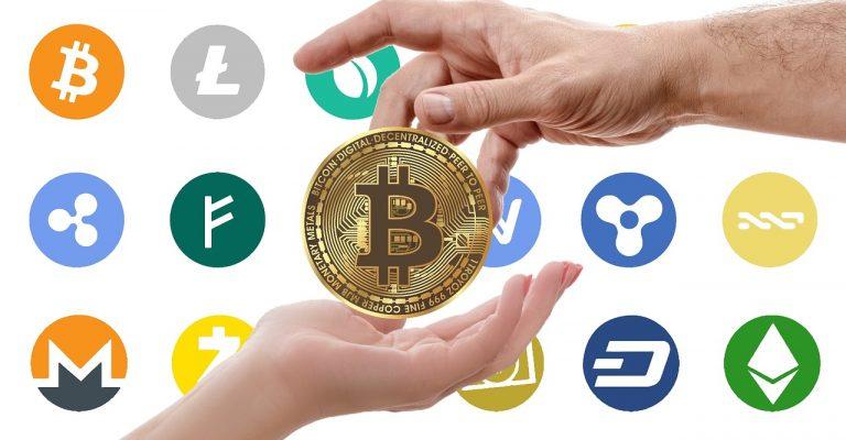 33 kriptovaluta 4 szóban
