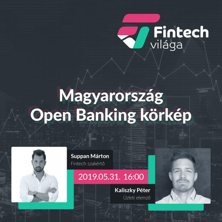 Open Banking körkép