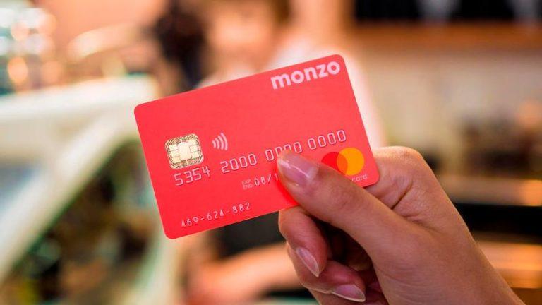 2 millió Monzo felhasználó