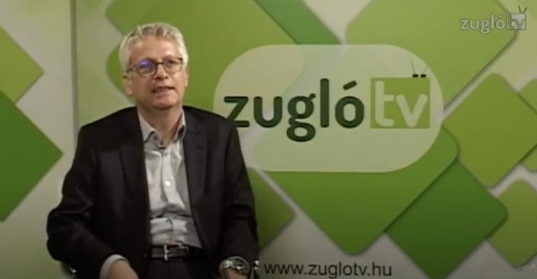 Interjú Suppan Mártonnal, a Jövő Menedzsere különdíjazottjával
