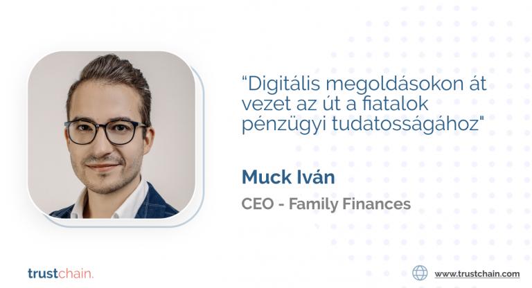 Digitális megoldásokon át vezet az út a fiatalok pénzügyi tudatosságához