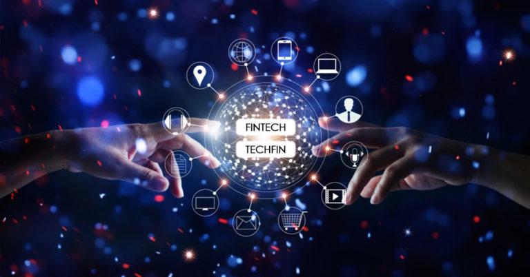 Fintech vs. Techfin