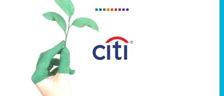 A Citi Bank Green Deposits néven elindította új környezettudatos befektetési szolgáltatását