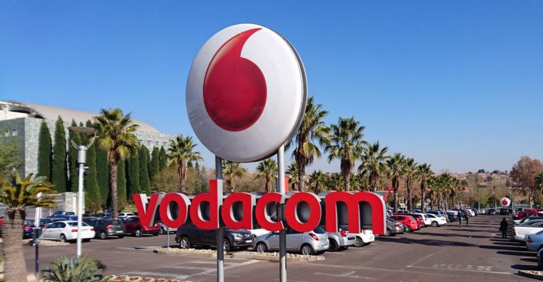 A Vodacom az Alibaba segítségével indít új applikációt Dél-Afrikában