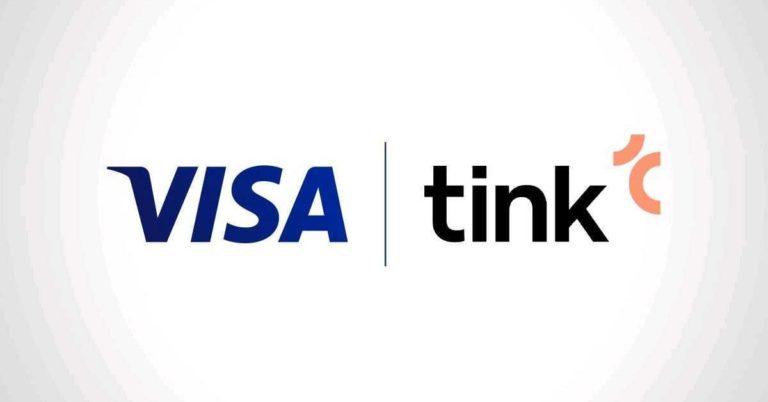 A Visa felvásárolja a Tinket