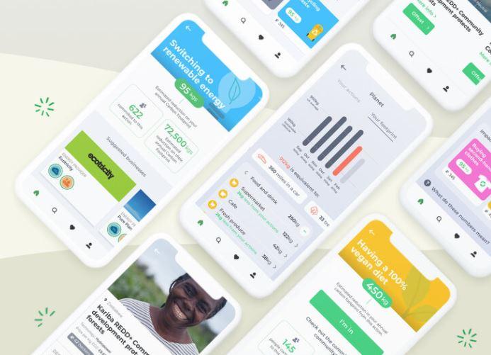 Karbonkalkulátorral bővül a NatWest mobilappja