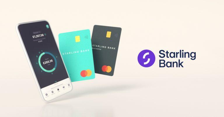 Végrehajtotta első felvásárlását a Starling Bank