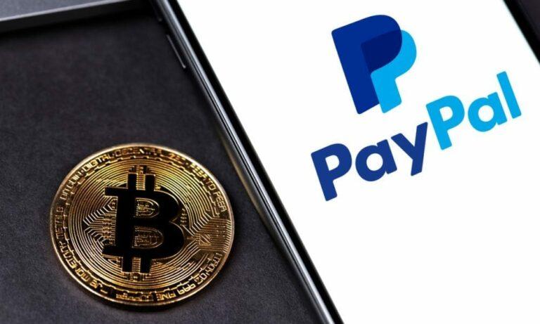 Az Egyesült Királyságban is elindítja kriptovaluta szolgáltatásait a PayPal