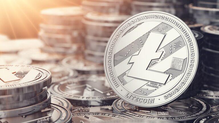 Eseménydús órát produkált a Litecoin hétfőn