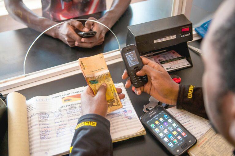 Fokozódhat a mobilfizetési verseny Afrikában