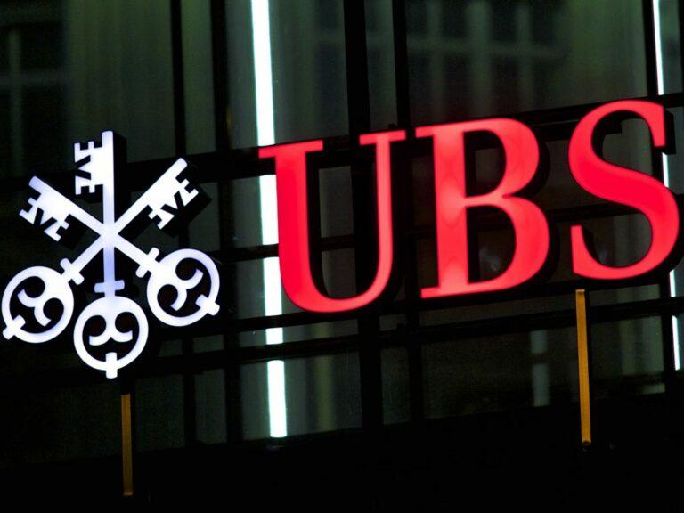 Innovatív AI felületbe fektet be a UBS