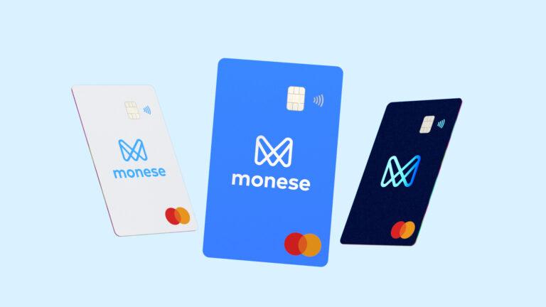 Banking-as-a-Service platformot ad a Monese az Investecnek