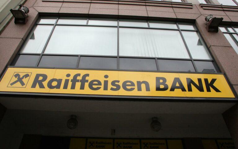 Kipróbáltuk a Raiffeisen bank online vállalati számlanyitását