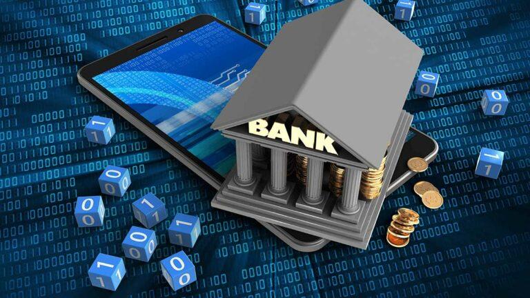 Egyre látványosabb a digitális bankolás terjedése világszerte