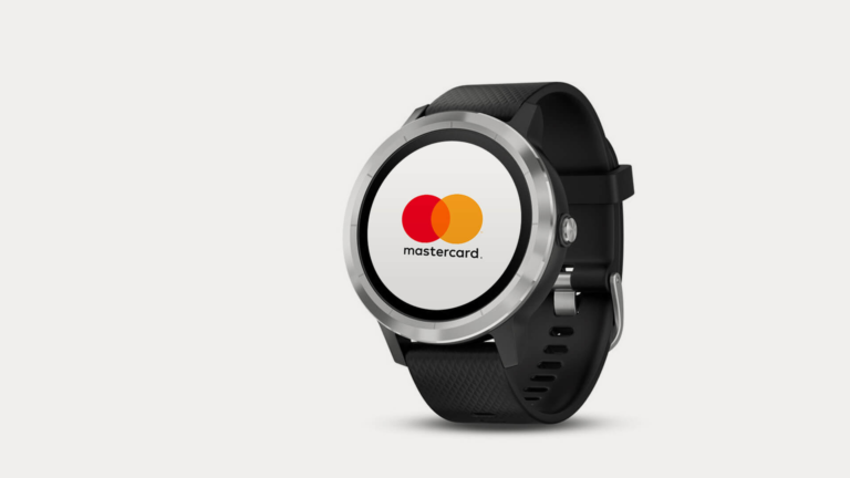 Érkezik a Garmin Pay fizetési megoldás a K&H Bankhoz