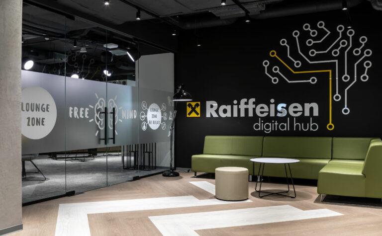 Fintech hitelezési megoldást vezet be a Raiffeisen